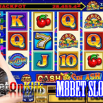 M8bet slot game