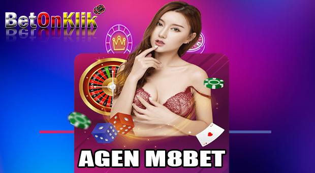 Agen M8bet